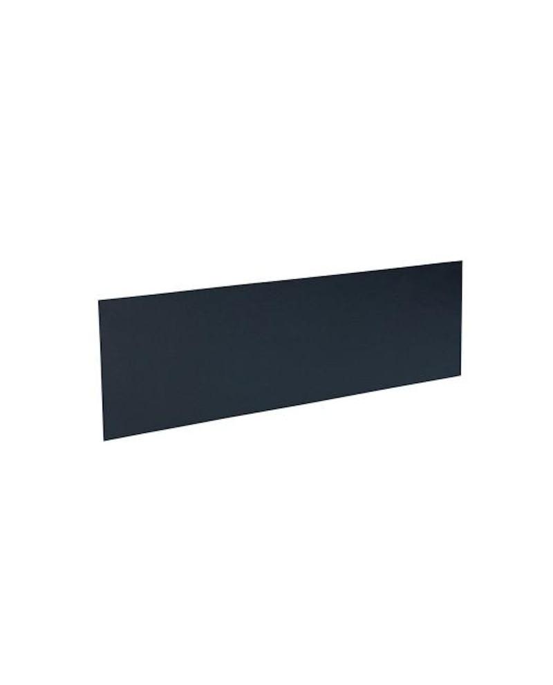 CORNICE ARDESIA rettangolare per mobili Heritage  lungh. 80 x prof. 2.2 x alt. 25 cm - RET Mobili in legno
