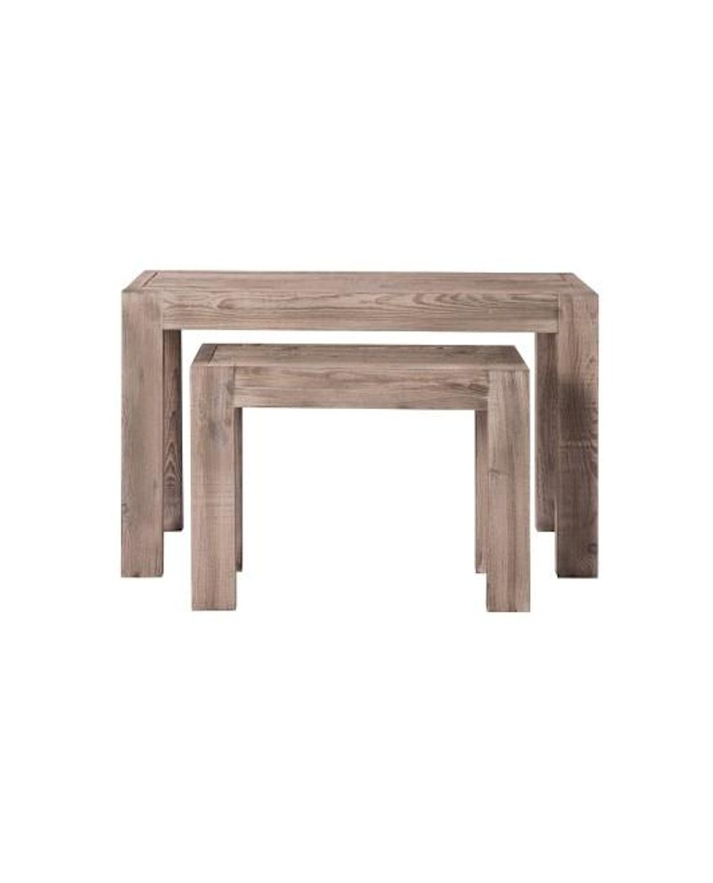 CONSOLA HÉRITAGE LEGNO lungh. 118 x prof. 39 x alt. 75 lungh. 79 cm - RET Mobili in legno