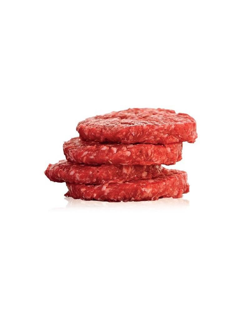 Hambuger di Chianina 1 kg - Carni Pregiate Certificate - Fattoria Luchetti