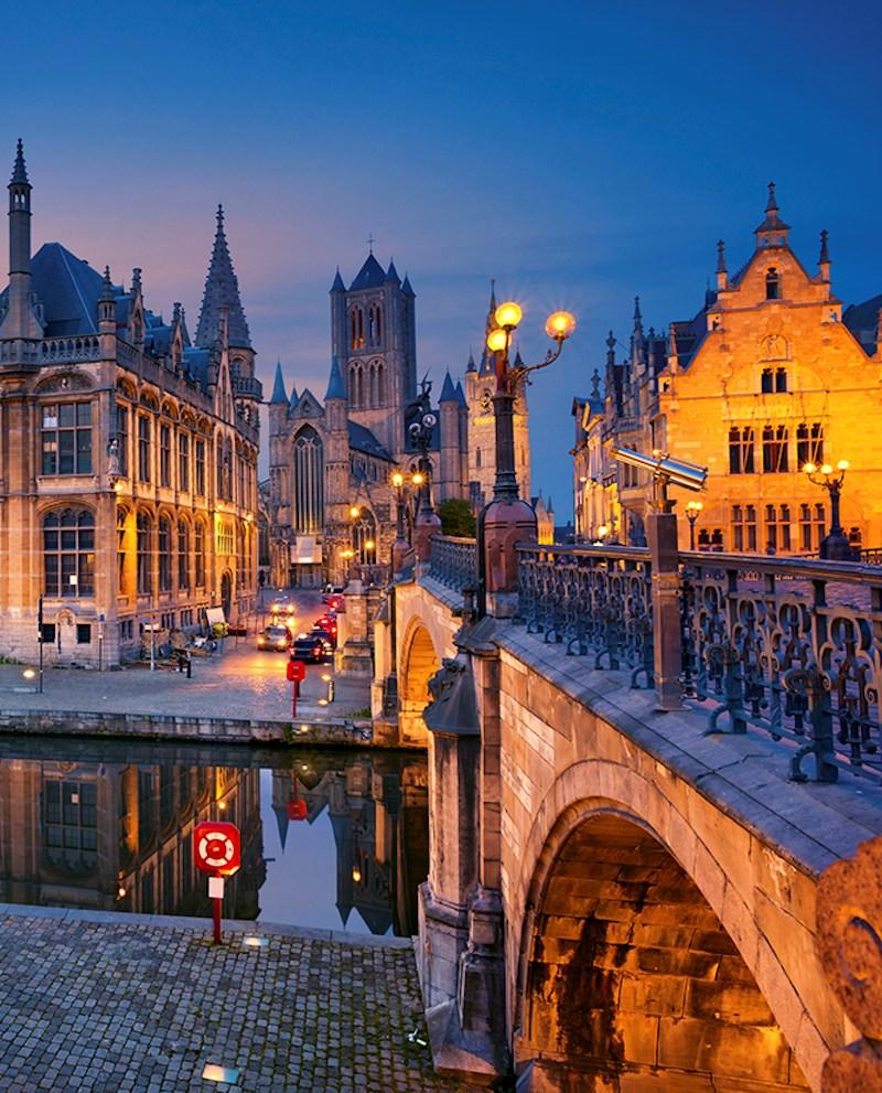 Mercato Estero - Gustox B2B a Gand, capoluogo delle Fiandre Orientali, incontra il Mercato Fiammingo, 11 Dicembre 2017