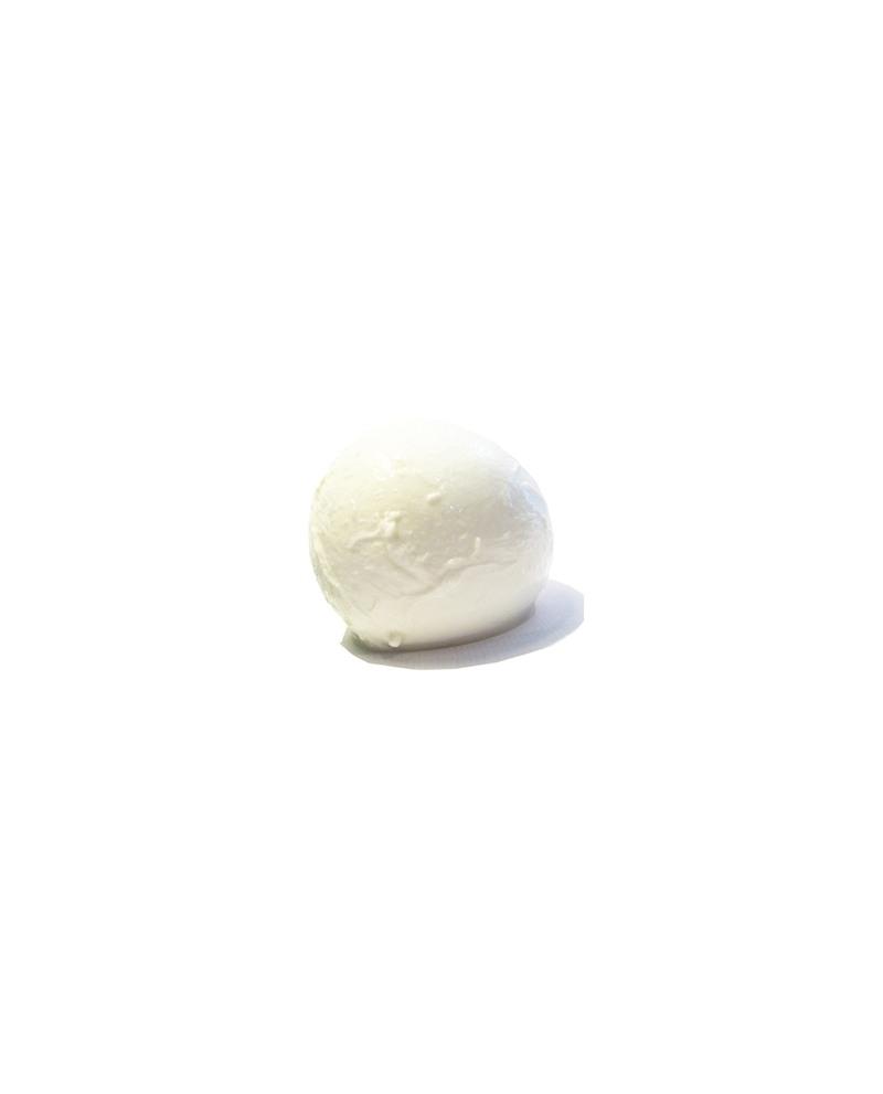 Mozzarella di Latte di Bufala - 125 g - Caseificio Fattoria Montelupo